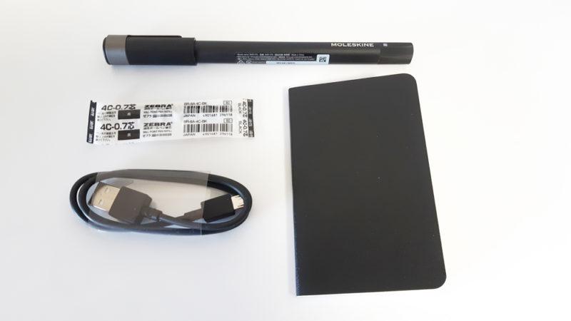 スマートペン3